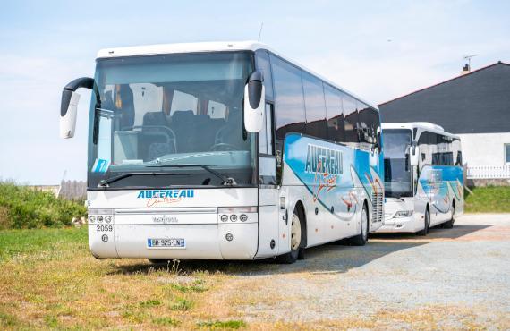 Car sortie Groupe Vendée Expansion