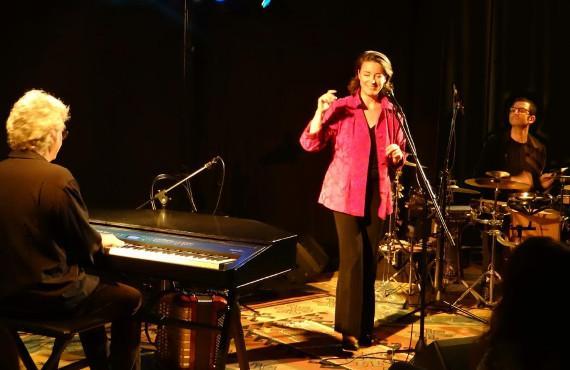 """Festival """"La main du jazz"""" à Sallertaine"""