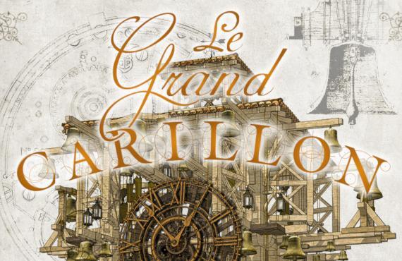 Le Grand Carillon au Puy du Fou 2017