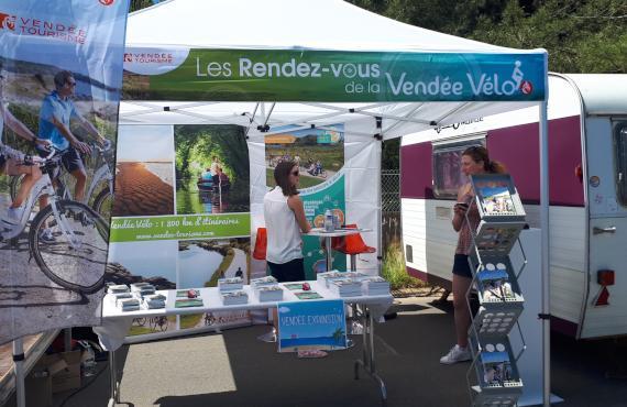 Les Rendez-vous de la Vendée Vélo