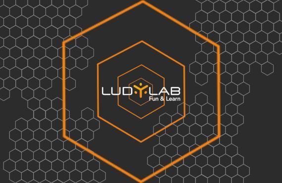 Logo Ludy Lab