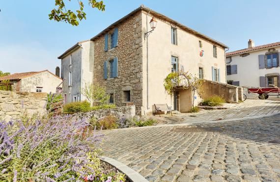 Maison à Mallièvre