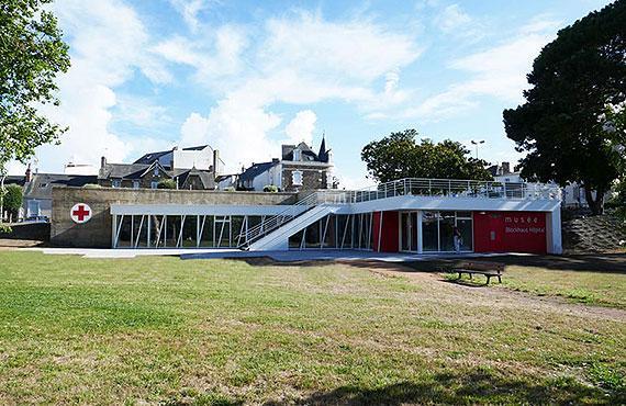 Musée du blockhaus