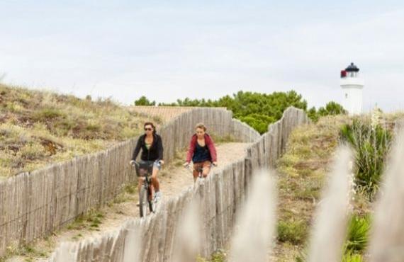 Les vélos régalades de la Tranche sur Mer