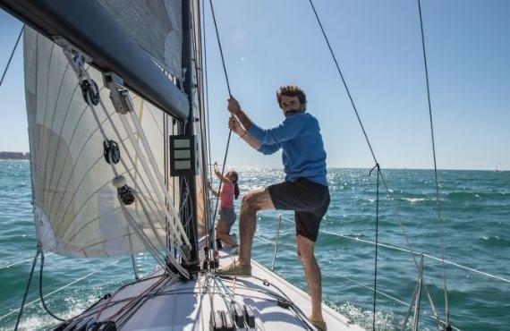 Nos bonnes adresses pour louer un bateau sans permis en Vendée
