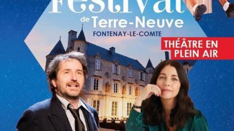 Festival de théâtre de Terre Neuve
