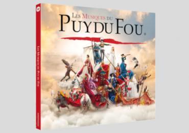 CD Puy du Fou Best Of