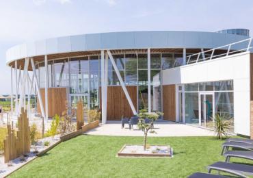 Aqua'Bulles centre aquatique