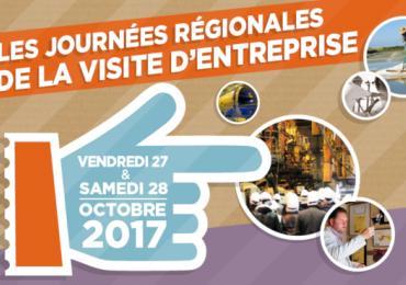 Journées régionales de la visite d'entreprise
