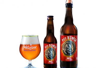 Bière mélusine