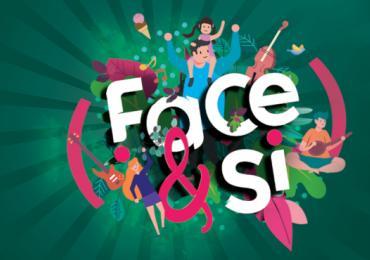 Logo Face & Si