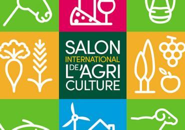 Salon de l'Agriculture à Paris