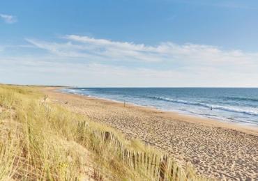 Le palmarès 2021 des Pavillons Bleus en Vendée