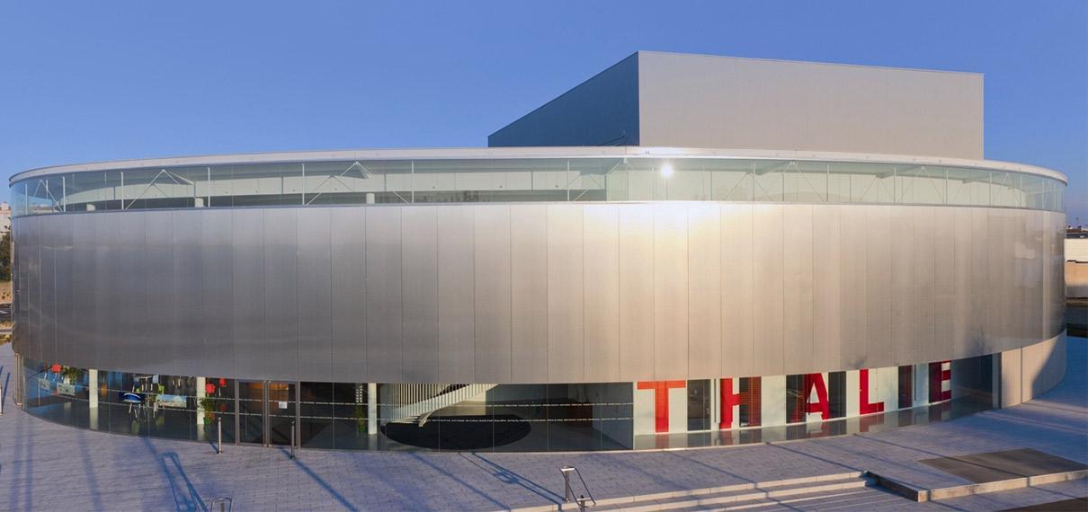 Théâtre de Thalie à Montaigu