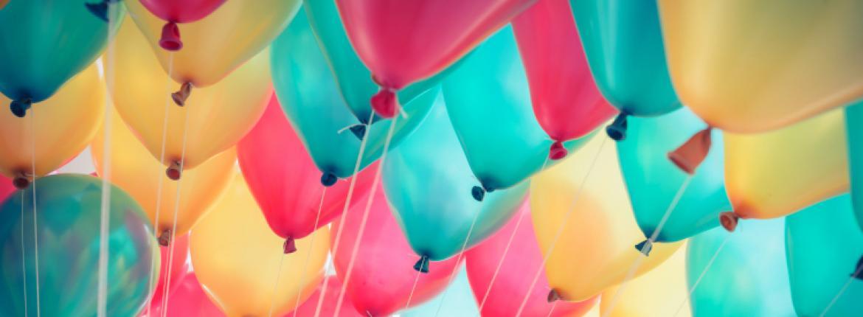 Top des lieux indoors pour les anniversaire d'enfants