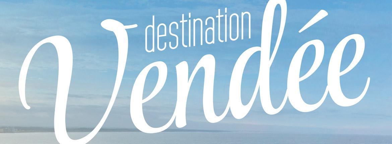 Destination Vendée 2019