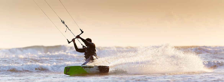 Kite Surf vendée