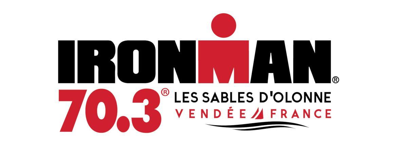 Logo IronMan aux Sables d'Olonne