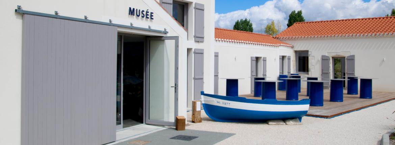 Musée de l'atelier de la sardine