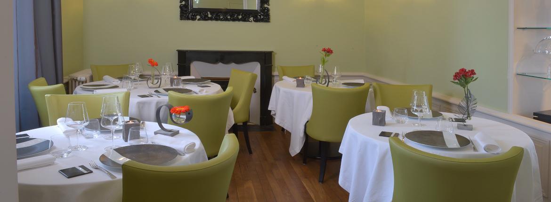 Restaurant Les Genets à Brem sur Mer