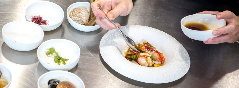 Revivre l'essentiel en Vendée, restaurants