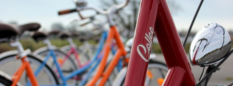 Vélo Coffee d'Arcade Cycles