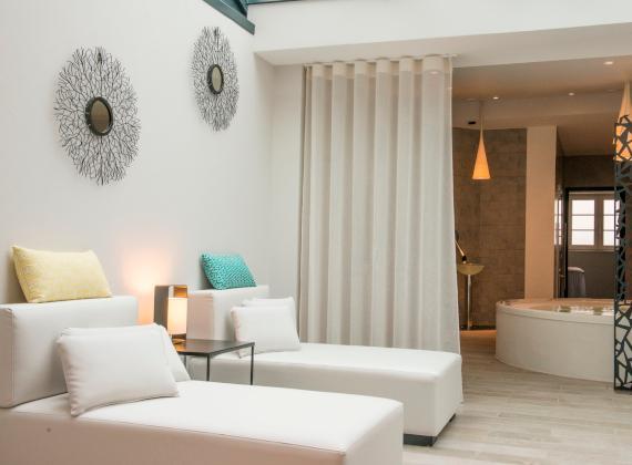 Atlantic Hotel Sable d'Olonne