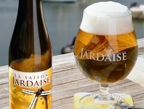 Bière artisanale Les Islattes