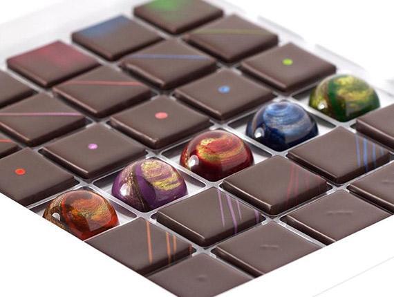 Chocolaterie Vincent Vallée à Olonne sur Mer