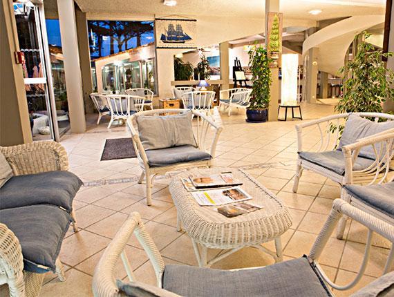 Hotel Punta Lara à Noirmoutier