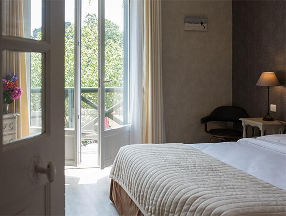 Hôtel Saint Paul à Noirmoutier en l'île