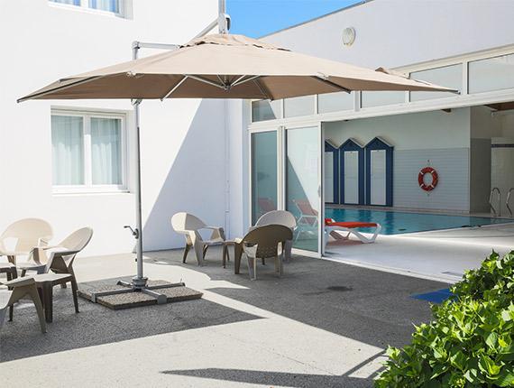 Hotel Ibis Styles à Saint Gilles Croix de Vie