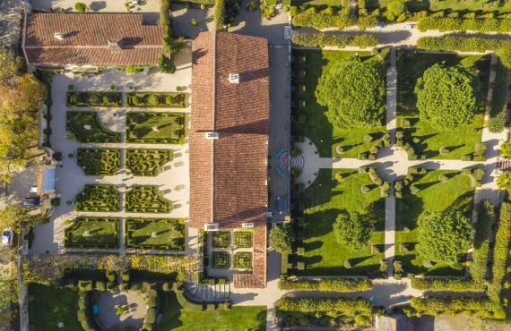 jardins william christie vendee arts florissants