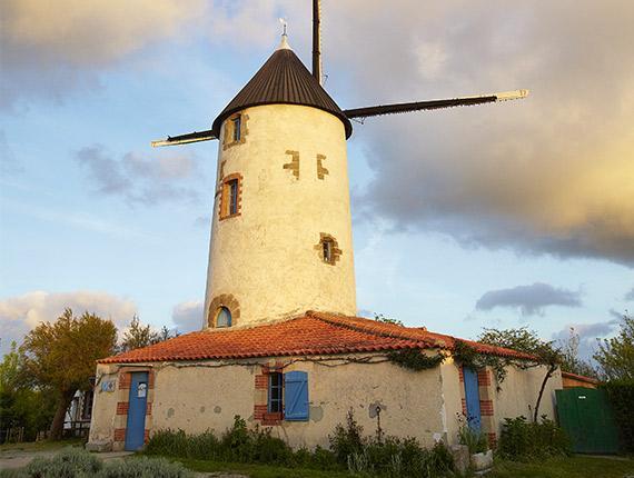 Moulin de Rairé