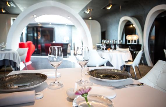 restaurant étoilé vendée la marine