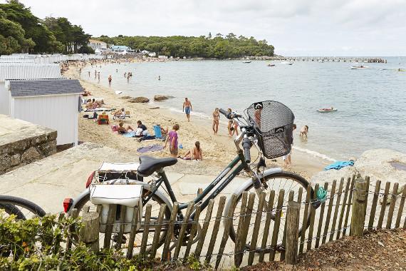 Séjour vélo - Escale à Noirmoutier