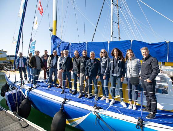 Team building Vendée