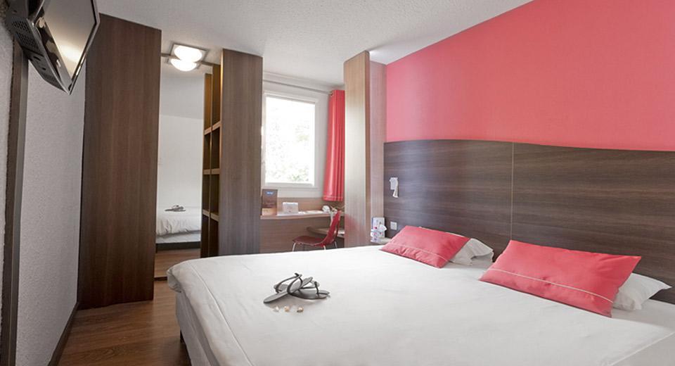 Hôtel Kyriad à La Roche sur Yon