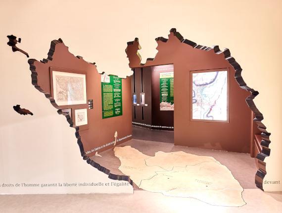 Historial de la Vendée