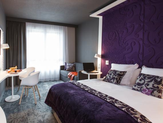 Hotel Mercure à La Roche sur Yon