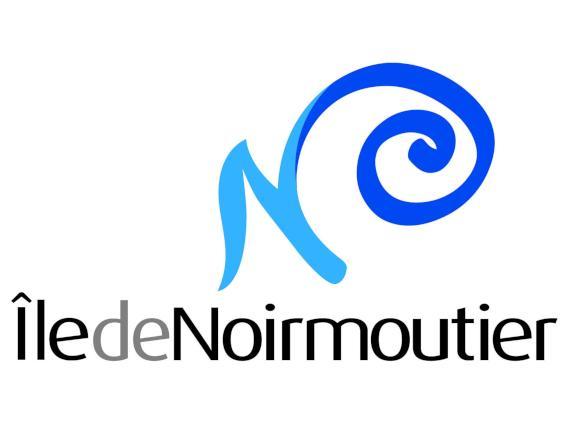 Logo de l'Île de Noirmoutier