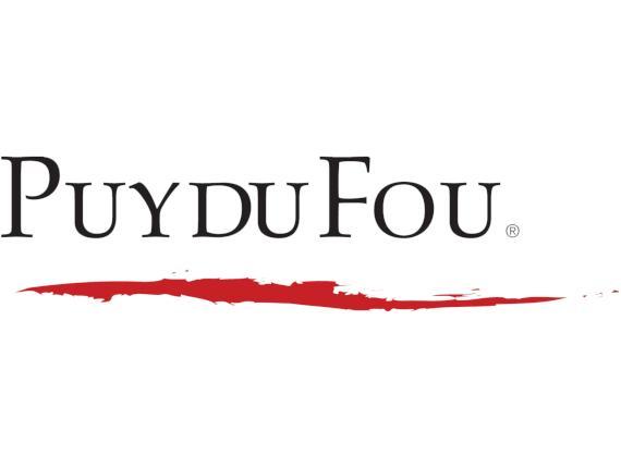 Logo du Puy du Fou