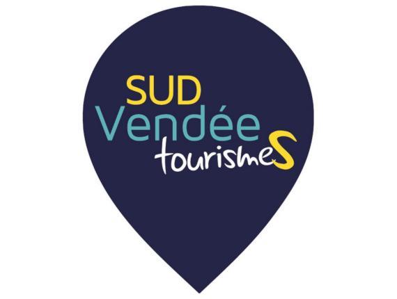 Logo sud Vendée tourisme