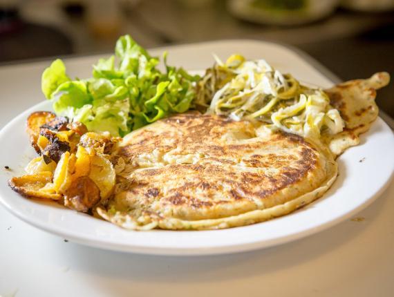 Restaurant Cuisine Montoise La Barre de Monts
