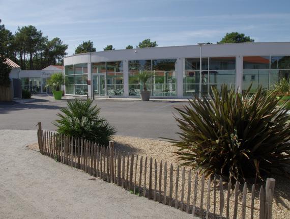 Vent Eden Vendée séminaire