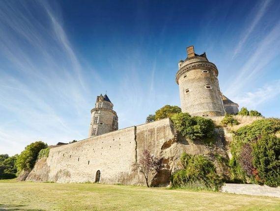 Vie & Boulogne : ressourcez-vous au cœur de la Vendée