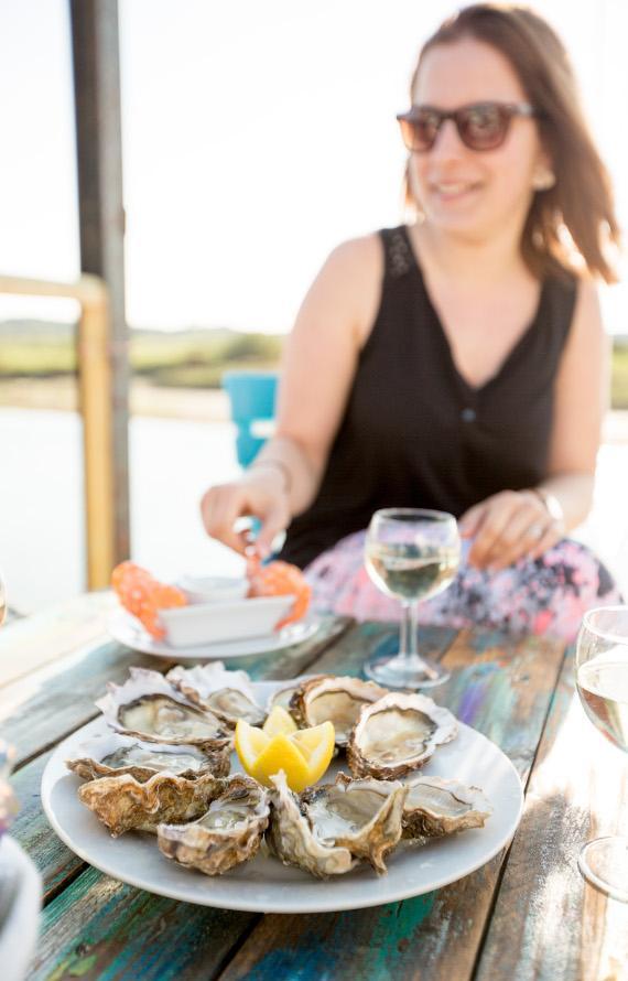 dégustation huîtres vendée atlantique