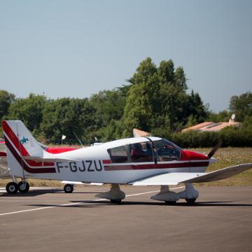 Aérodrome Les Sables d'Olonne