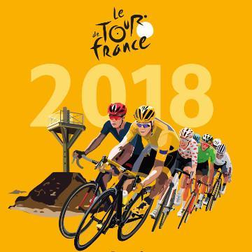 Grand Départ Tour de France 2018