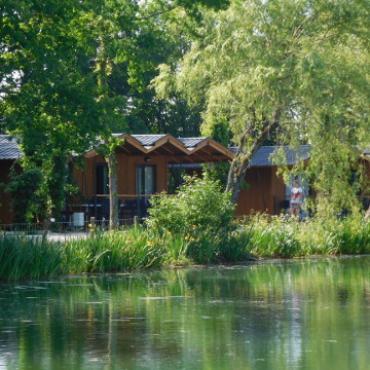 Camping Campilô à Aubigny les Clouzeaux